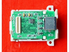 FX3U-422-BD RS422 interface boards for Mitsubishi FX3U, anti-static and anti-surge