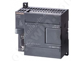6ES7212-1BB23-0XB0 CPU 222, AC PS, 8DI DC/6DO  RELAY