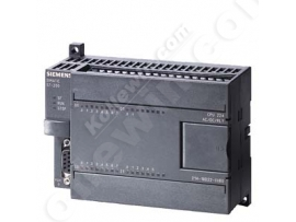 6ES7214-1BD23-0XB0 CPU 224, AC PS, 14DI DC/10DO RELAY