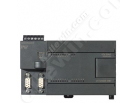 6ES7214-2BD23-0XB0 CPU224XP,AC PS,14DI DC/10DO REL./2AI/1AO