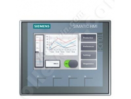 6AV2123-2DB03-0AX0 SIMATIC HMI KTP400 BASIC