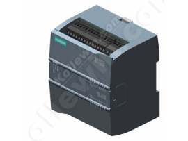 6ES7212-1AE31-0XB0 CPU 1212C ,DC/DC/DC, 8DI/6DO/2AI