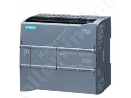 6ES7214-1BE30-0XB0 CPU 1214C, AC/DC/RELAY, 14DI/10DO/2AI