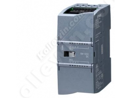 6ES7222-1BF30-0XB0 DIGITAL OUTPUT SM1222, 8 DO, 24V DC