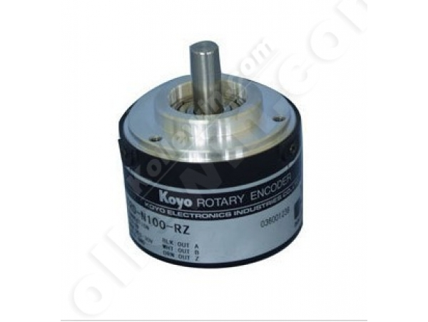KOYO Encoder TRD-NH500-RZV  TRD-NH series diameter of 40 mm