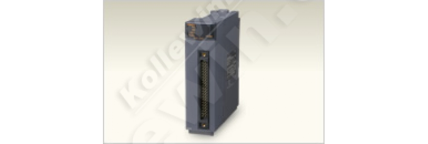MELSEC Q Series Pulse I/O, Counter module